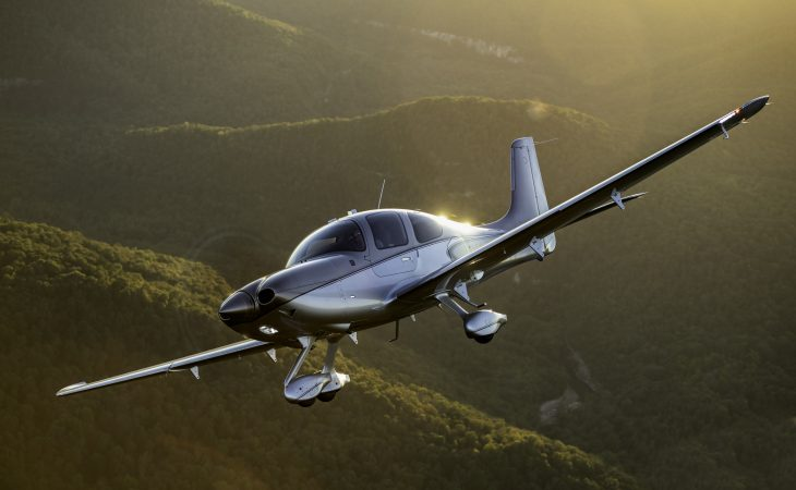 Cirrus Community Showcases Power of Aircraft Ownership