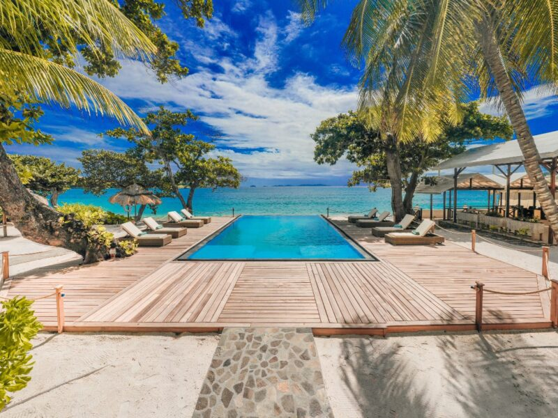 Bequia Beach Hotel: The ultimate in luxury seclusion