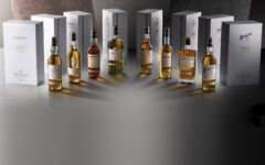 Prima & Ultima unveils a storied selection of rare single malts