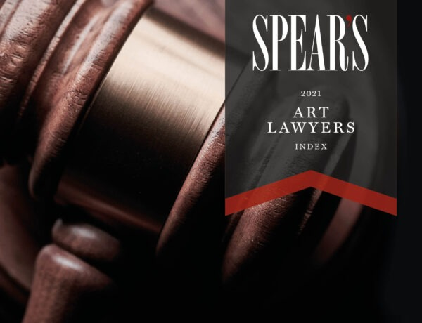 The best art lawyers for high-net-worth individuals