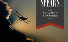 The best aviation advisers for high-net-worth individuals