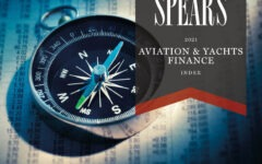 The best aviation and yacht finance advisers for high-net-worth individuals