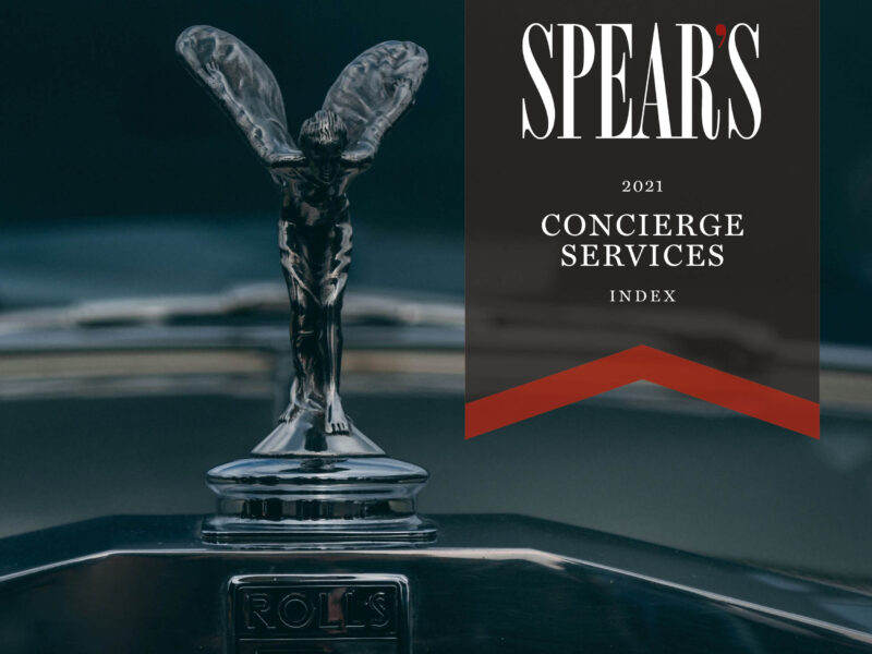 The best concierge services for high-net-worth individuals