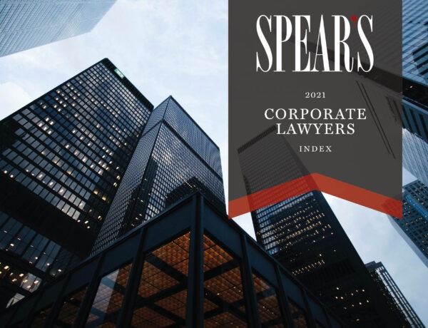 The best corporate lawyers for high-value transactions