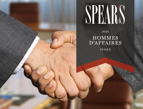The best Hommes d'Affaires for high-net-worth individuals