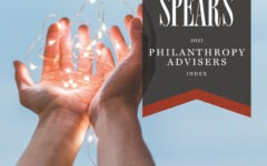The best philanthropy advisers for high-net-worth individuals