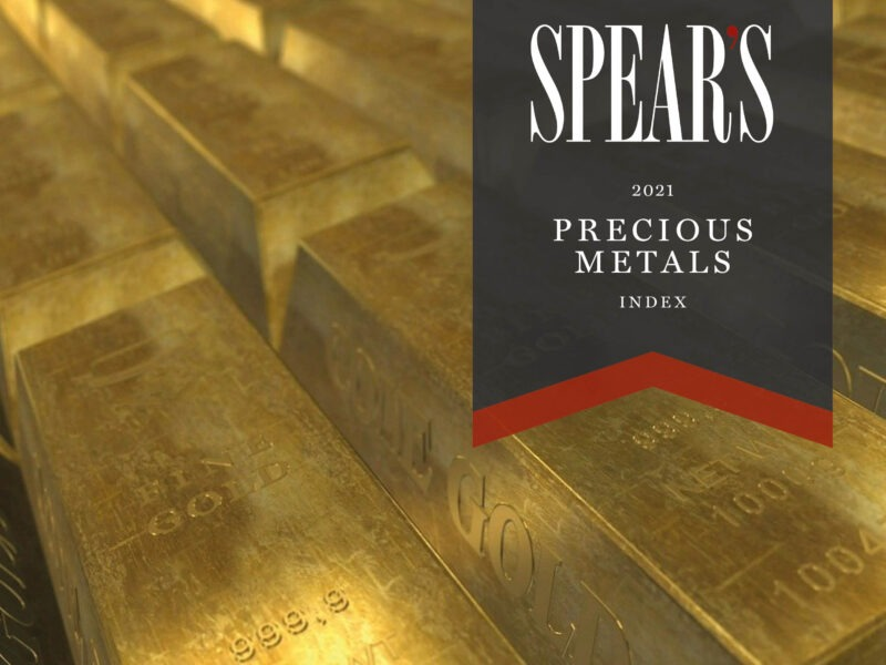 The best precious metals advisers for high-net-worth individuals