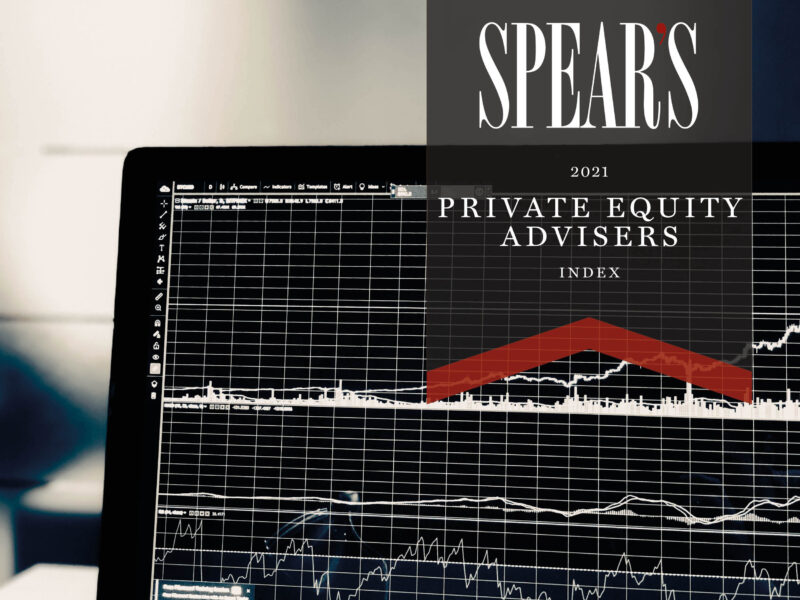 The best private equity advisers for high-net-worth individuals