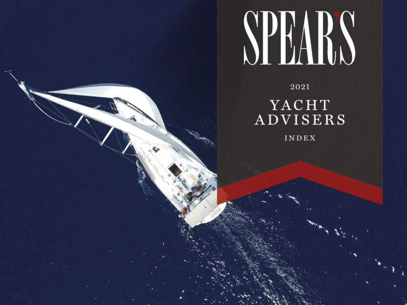 The best yacht advisers for high-net-worth individuals