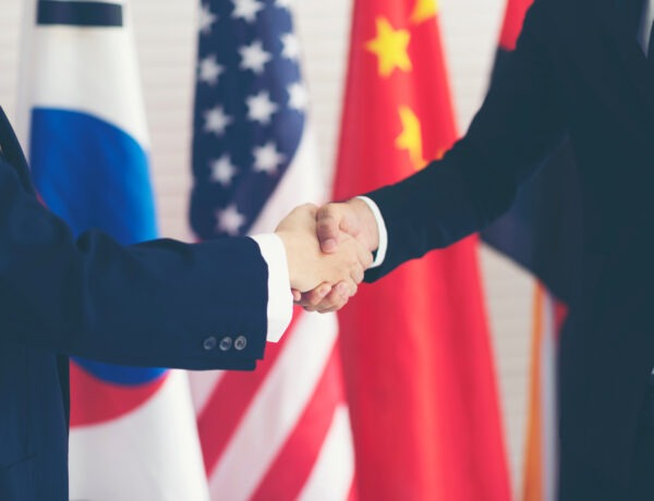 Opinion: In geopolitics and business, relationships matter at our peril