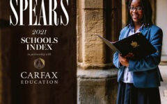 The Spear's Schools Index, in partnership with Carfax Education