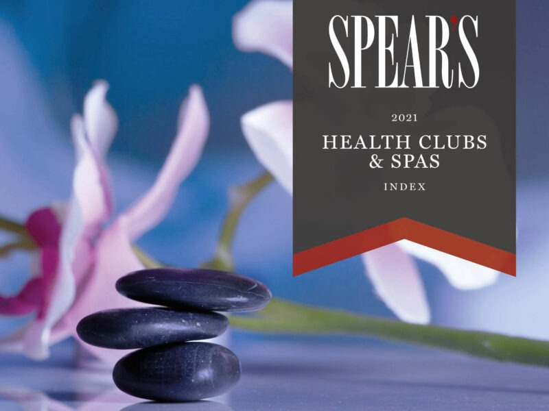 The best health clubs and spas for high-net-worth individuals