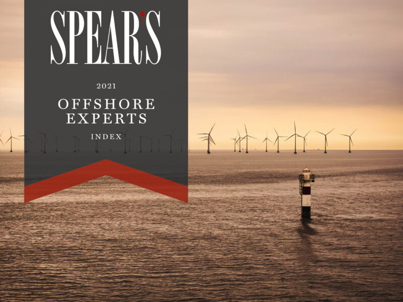 The best offshore experts for high-net-worth individuals