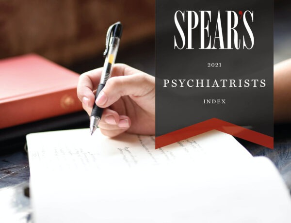 The best psychiatrists for high-net-worth individuals