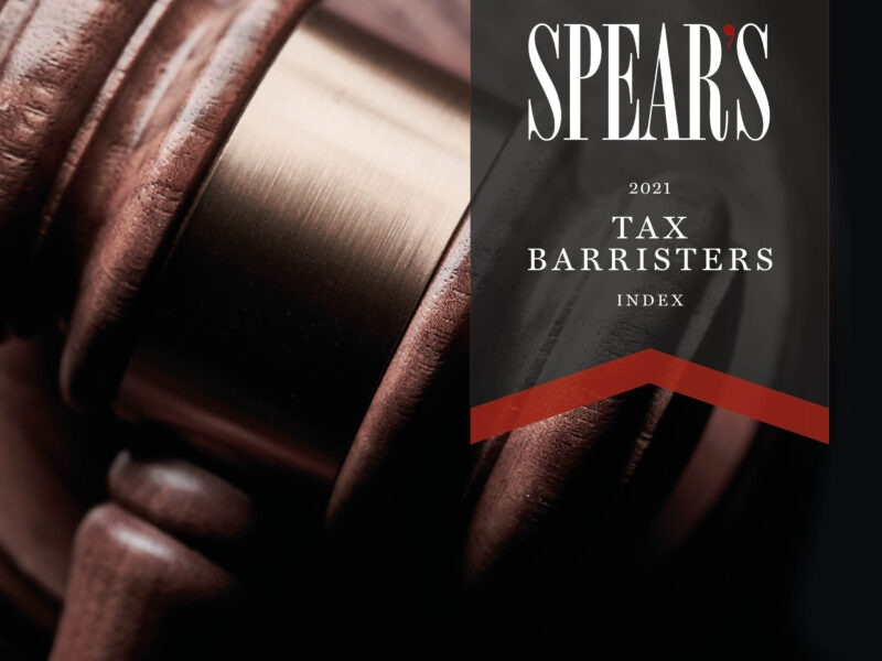 The best tax and trust barristers for high-net-worth individuals