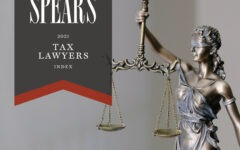 The best tax lawyers for high-net-worth individuals