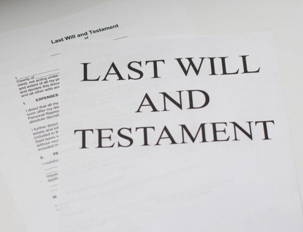 Can you contest a will made by someone suffering from dementia?